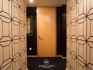 Black & Gold por Basic & Chic Eclético