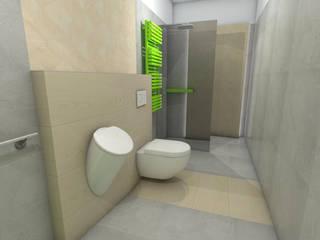 : styl , w kategorii  zaprojektowany przez FRESKO Architektura Wnętrz