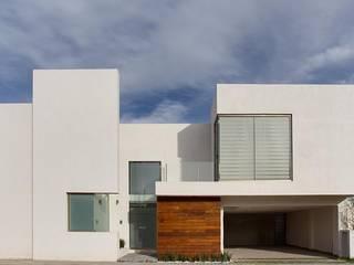 Häuser von Besana Studio, Minimalistisch