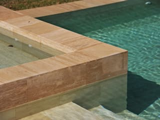 Kolam Renang oleh Surpool - Diseño de Espacios de Agua, Modern