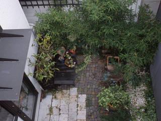 一級建築士事務所アトリエm Scandinavian style gardens