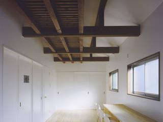 一級建築士事務所アトリエm Nursery/kid's room