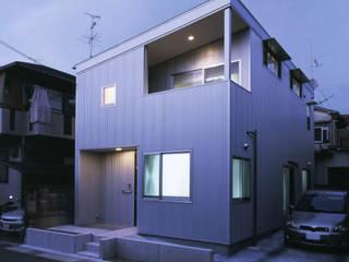 一級建築士事務所アトリエm Modern houses