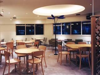 一級建築士事務所アトリエm Scandinavian style study/office