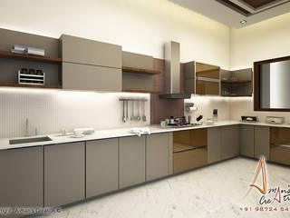kitchen:  Kitchen by A Mans Creation