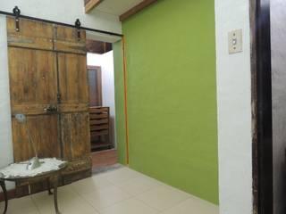 baño espacio para vivir Baños modernos de CRISTINA FORNO Moderno