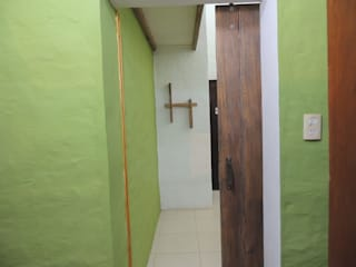 baño espacio para vivir Baños clásicos de CRISTINA FORNO Clásico