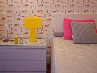 Modern Bedroom by Lana Rocha Interiores Modern