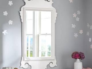 Espejo de diseño: Dormitorios de estilo  por Muebles Niza