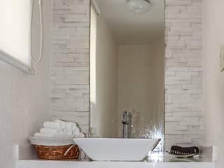 Últimos trabajos Baños de estilo moderno de Spazio3Design Moderno