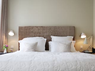 Décoration chambre adultes:  de style  par Marsan Interiors