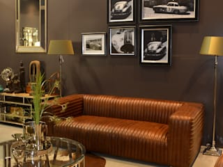 The American way of Living Groothandel in decoratie en lifestyle artikelen Living roomSofas & armchairs