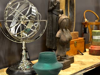 ...:: The American way of Living ::... van Groothandel in decoratie en lifestyle artikelen Koloniaal