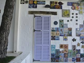 Mozaik Sanat Evi Paredes y pisosRevestimientos de paredes y pisos Azulejos