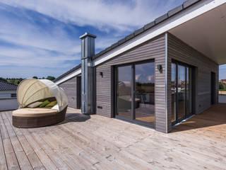 KitzlingerHaus GmbH & Co. KG Balcones y terrazasAccesorios y decoración