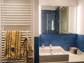 Moderne Badezimmer von PADIGLIONE B Modern Beton