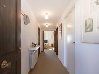 Koridor dan lorong oleh Become a Home, Skandinavia