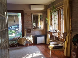 modern  by Laura Avila Arquitecta - Ciudad de Buenos Aires, Modern