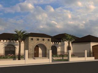 Casa Blanca de Proyecta Studio