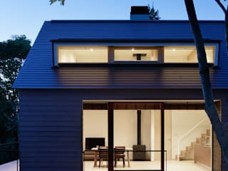 根據 atelier137 ARCHITECTURAL DESIGN OFFICE 北歐風 玻璃