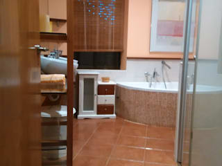 SQ-Decoración BathroomBathtubs & showers