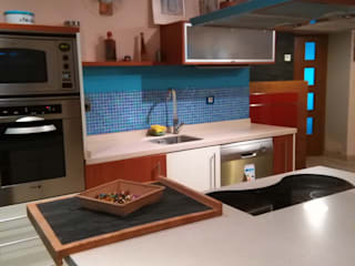 SQ-Decoración KitchenCabinets & shelves