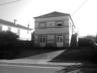 Edifício na Meadela por Arq. Duarte Carvalho