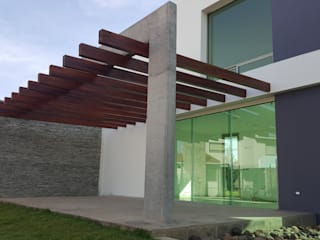 by Arquimia Arquitectos Modern