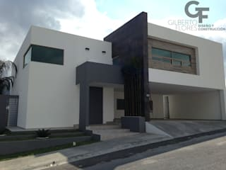 by GF ARQUITECTOS Сучасний