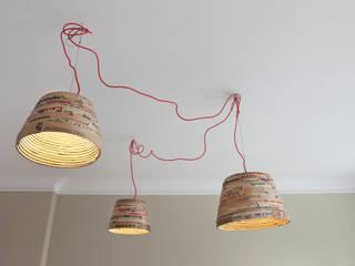 Wohnung Dror:   von Birgit Glatzel Architektin