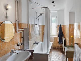 โดย Birgit Glatzel Architektin อินดัสเตรียล เซรามิค