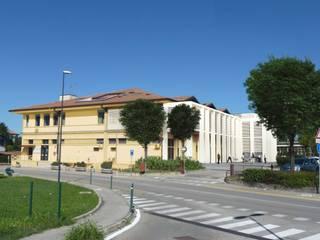 Treviso Ghirada dopo:  in stile  di Studio HOME
