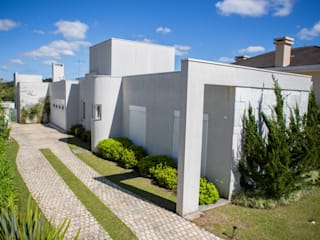 Houses by Bernacki Arquitetura