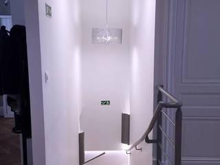 Suspensions pour bureaux:  de style  par elsa somano objets lumineux