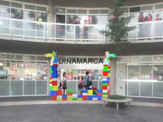 by Perfil Arquitectónico