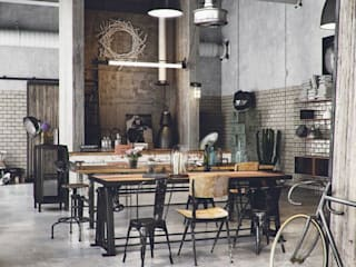 SEMPRE PIÙ STILE INDUSTRIALE!:  in stile industriale di Minoop, Industrial