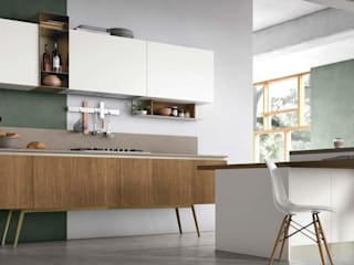 Modern Kitchen by COCINAS ESSENZA, S.L. Modern
