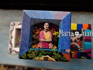 Artesanìas de Maria Juana Art-España Clásico