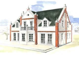 Ramsgate House von IBIS Haus