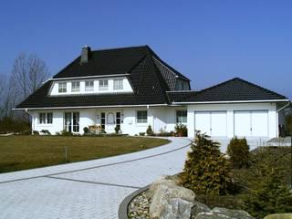 Referenz Villa Blankenese von IBIS Haus