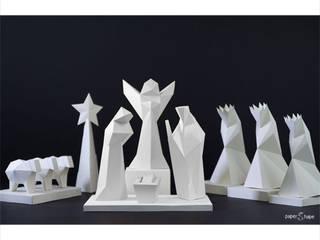 par PaperShape UG (haftungsbeschränkt) & Co. KG Moderne