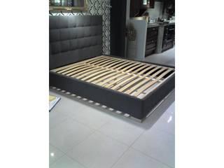 Łóżka od Stolarstwo Art Klasyczny