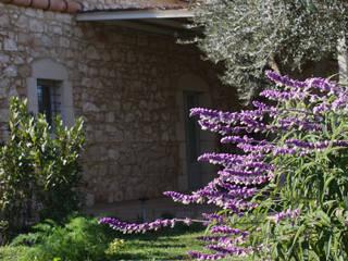 Mediterranean style garden by BB Architettura del Paesaggio Mediterranean