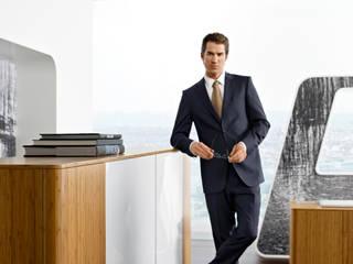 eRange Aktenschrank Komplettansicht: modern  von Büromöbel-Experte,Modern