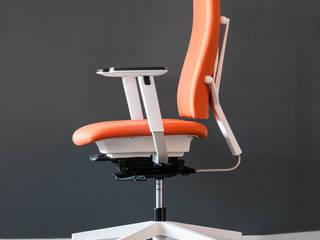 Bürostuhl 4ME:  Arbeitszimmer von Büromöbel-Experte