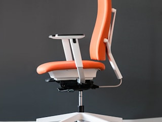 Bürostuhl 4ME: moderne Arbeitszimmer von Büromöbel-Experte