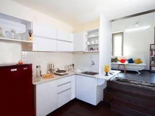 Urban Shaastra Minimalistische Küchen