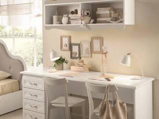La cameretta + le matrimoniali DormitoriosAccesorios y decoración