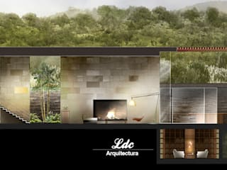 by LDC Arquitectura,