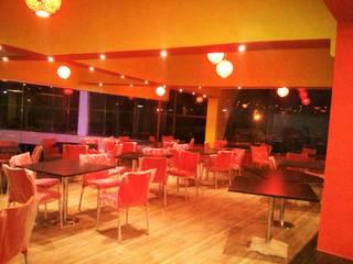 Food Court Urban Shaastra Modern hotels